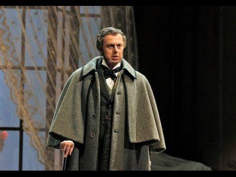 Vladimir Stoyanov as Germont father